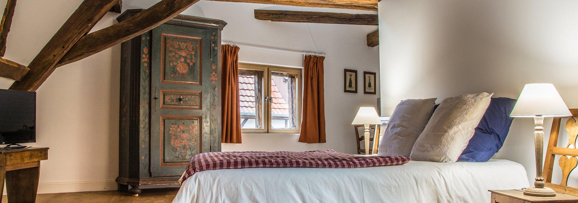 Chambres d 39 h tes de charme en alsace 20min de strasbourg - Chambre d hote eguisheim alsace ...